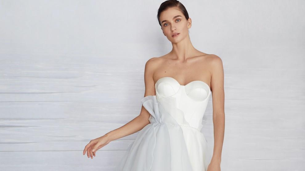 5 весільних трендів у колекціях Liretta весна-літо 2021