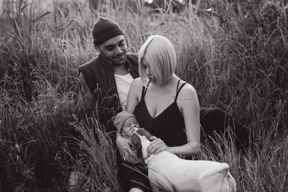 Ексклюзив: ONUKA — про народження сина, новий альбом і тайм-менеджмент