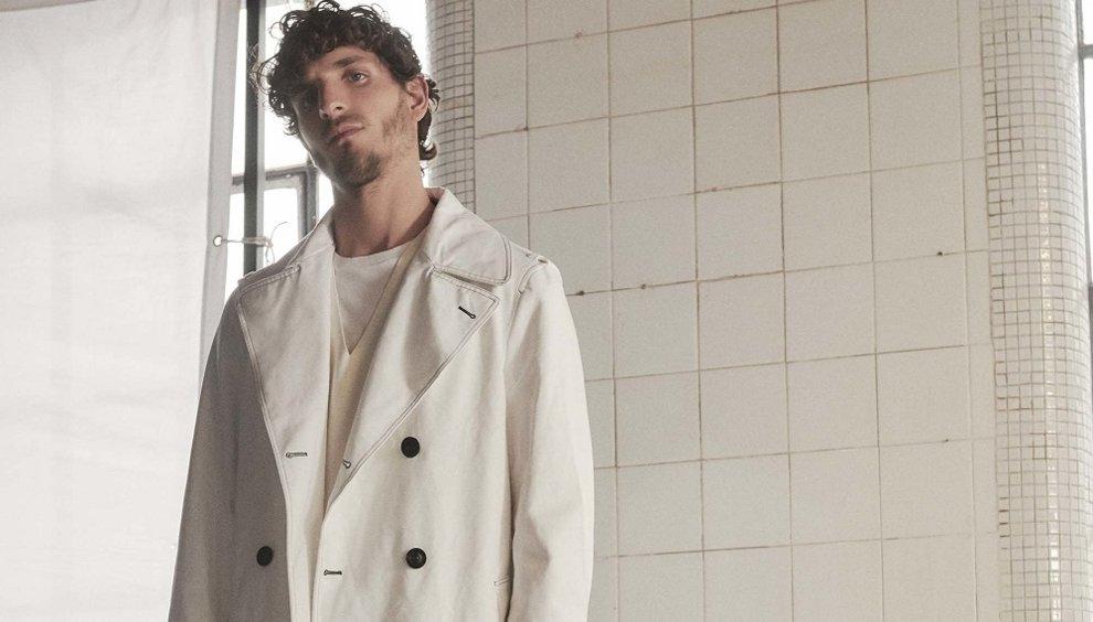 Мужская мода: ключевые тренды весны