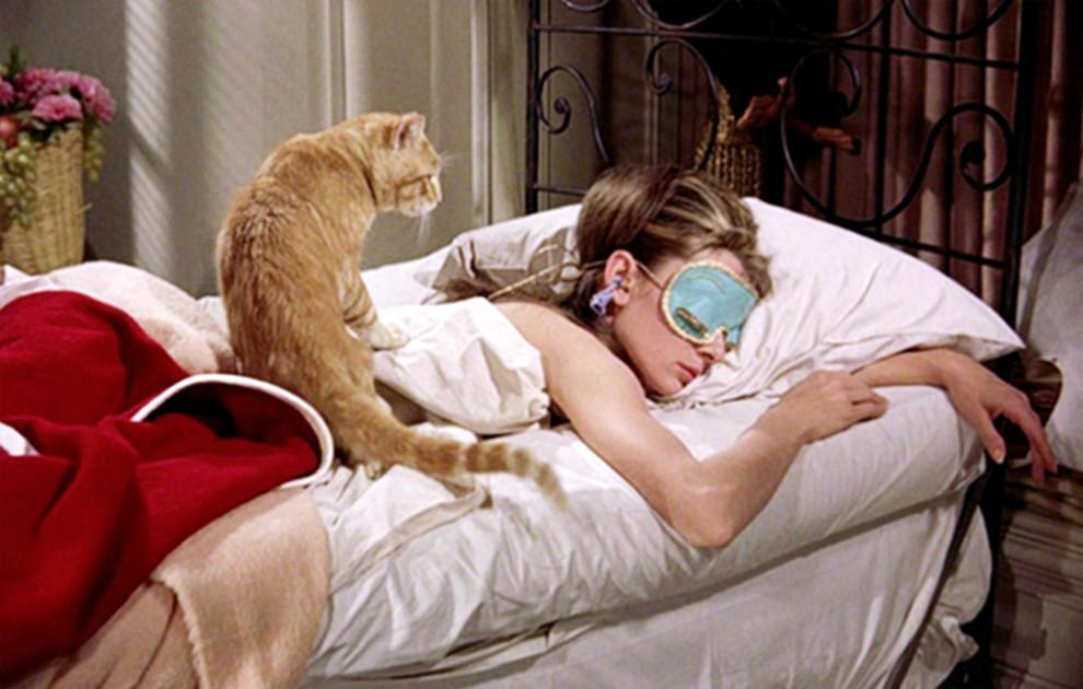 Ніч ніжна: як використовувати сон, щоб ставати гарнішою щоранку