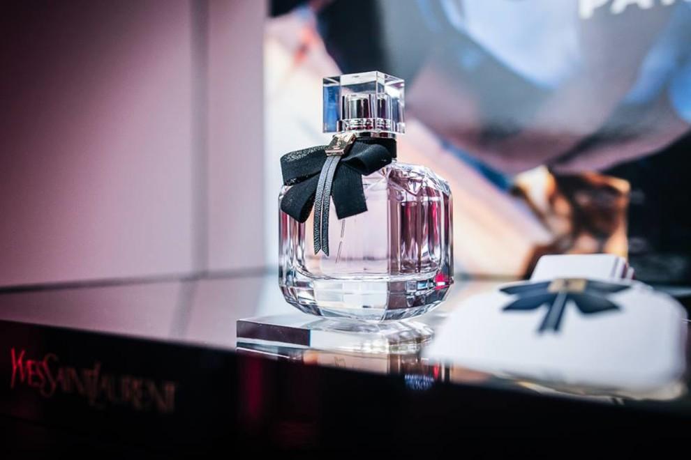 5 фактов о новом аромате Mon Paris YSL