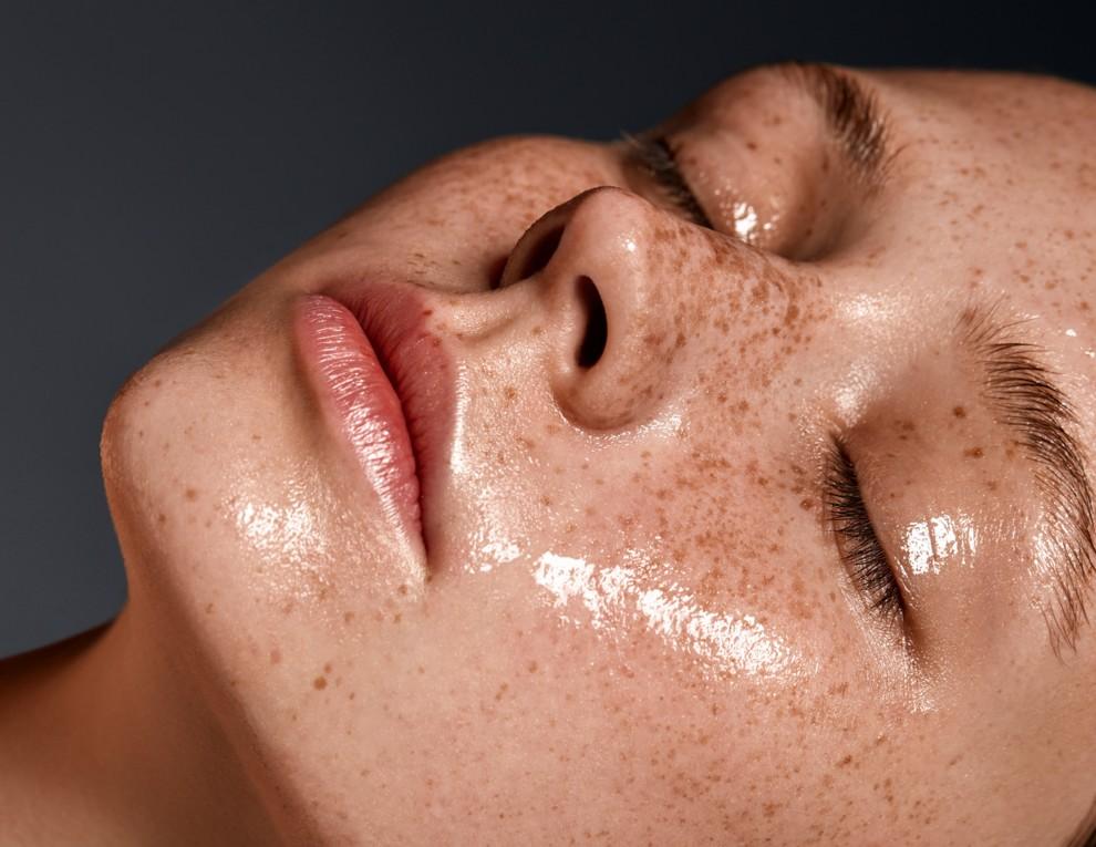 Красивый уход: маски, которые делают лицо прекрасным