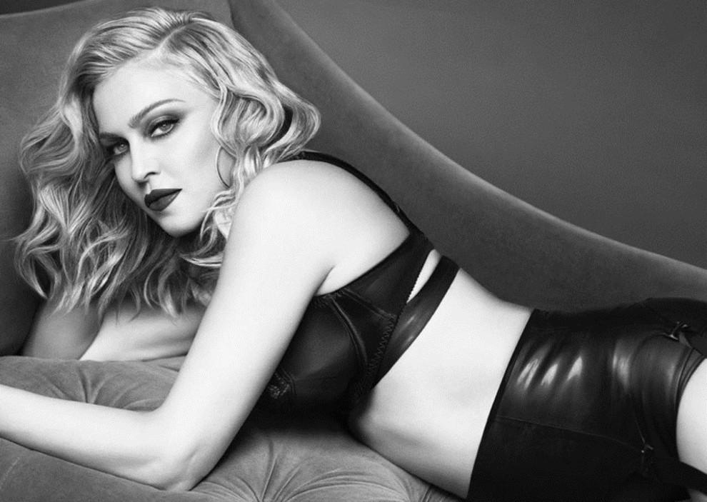Мадонна: як змінювалися б'юті-образи співачки з 80-х років