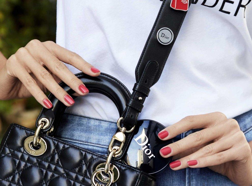 Бьюти-находка: кушон Dior
