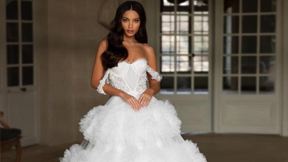 5 украинских свадебных брендов, которые нужно знать каждой невесте