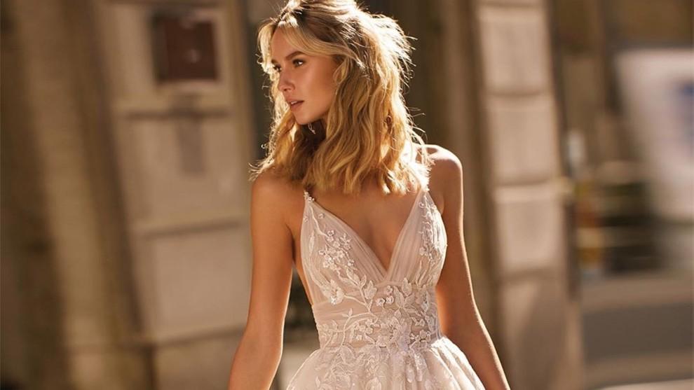 5 помилок під час вибору весільної сукні