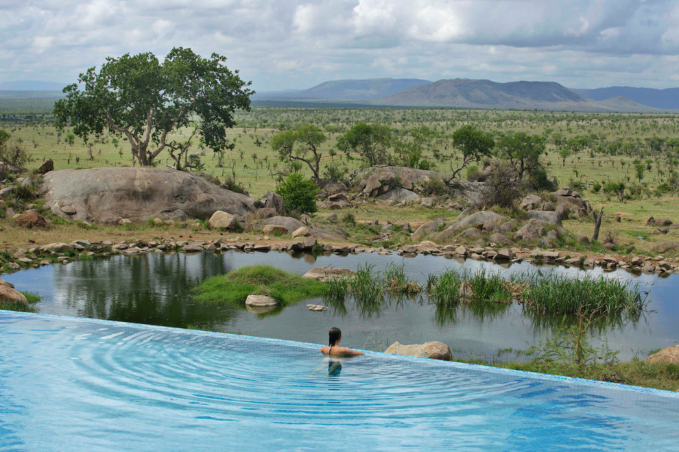 В Африку гулять: почему в Танзании надо побывать хотя бы раз в жизни