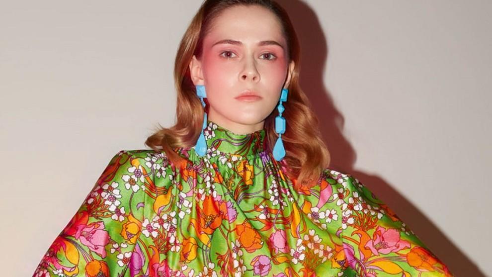 Самая смелая: интервью с Юлией Саниной