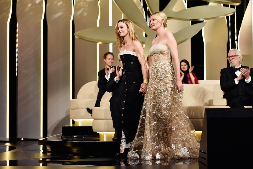 Лучшие платья церемонии закрытия Каннского фестиваля