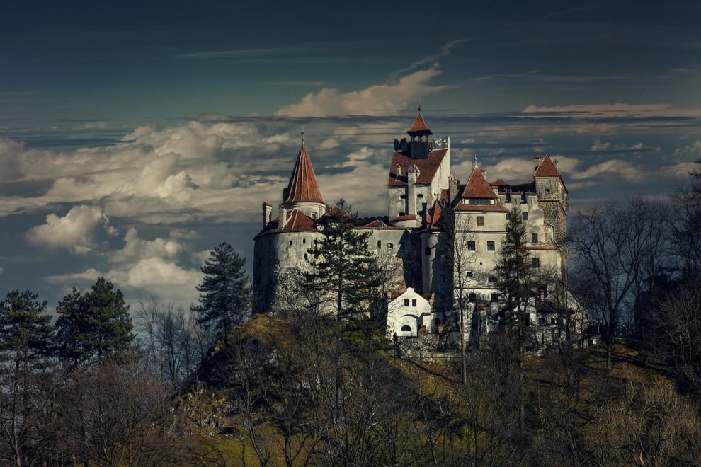 10 мест в Румынии, которые обязательно стоит посетить