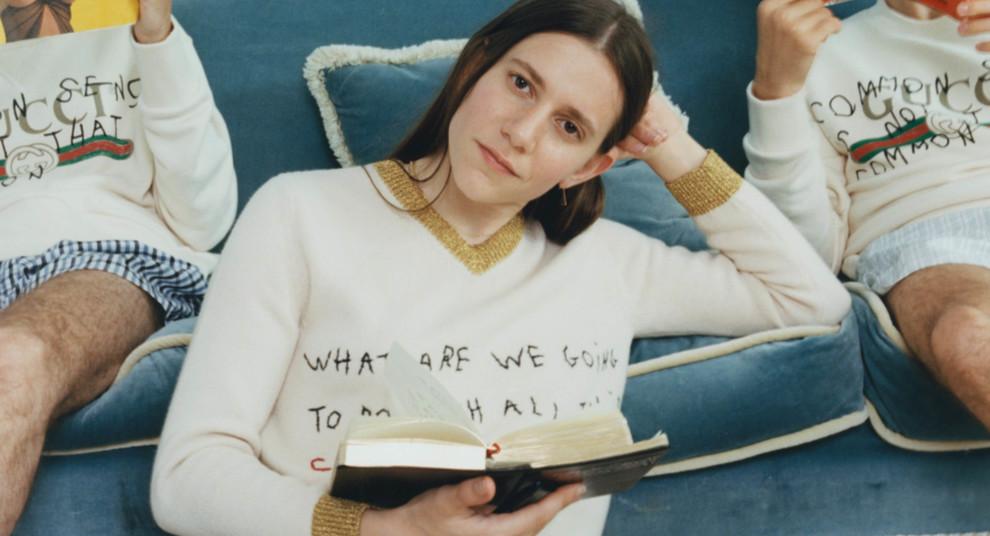 Vogue UA представляє новий номер: серпень 2018