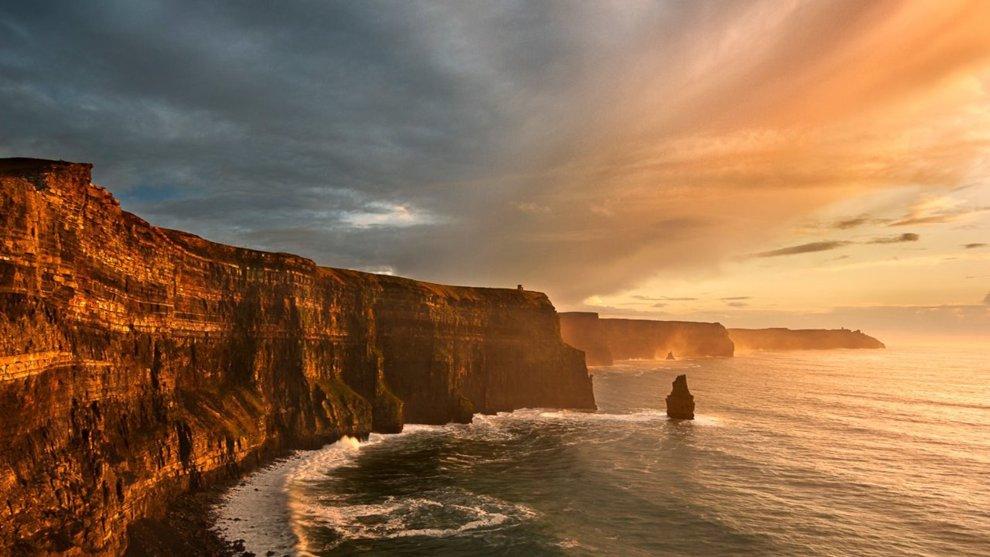 8 живописних місць Ірландії