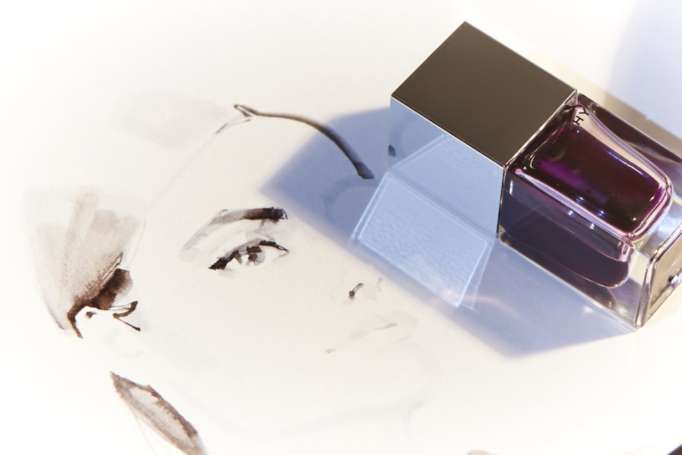 Скоро весна: новая коллекция макияжа Givenchy