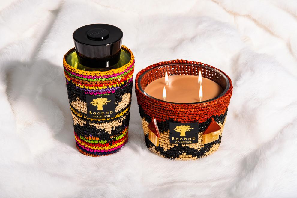 Теплая осень: нишевые ароматы для себя и в подарок