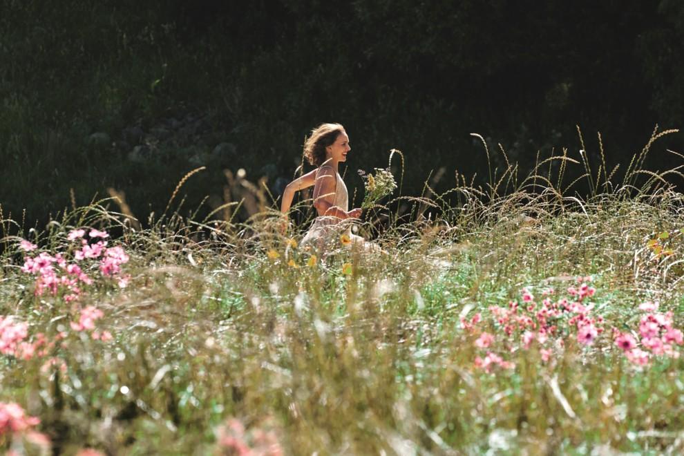 Наталі Портман у новому мініфільмі Miss Dior Eau de Parfum