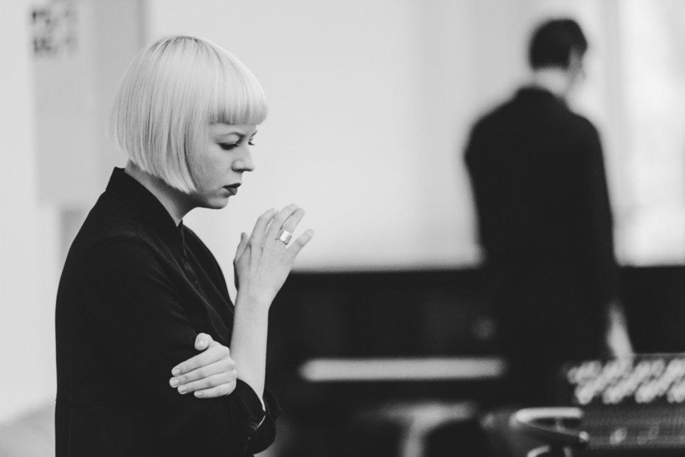 21 вопрос Наталье Жижченко, лидеру группы ONUKA, от Vogue UA