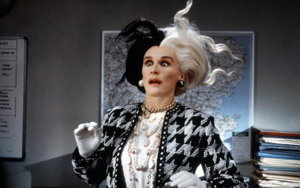 10 страшно модных фильмов на Хэллоуин