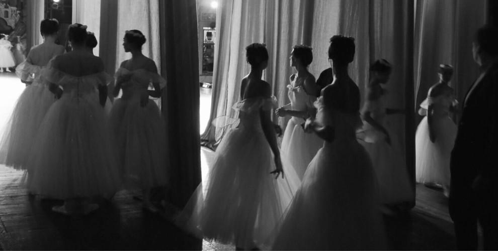 """Как прошел балет """"Жизель"""" с Екатериной Ханюковой и Джеффри Сирио"""