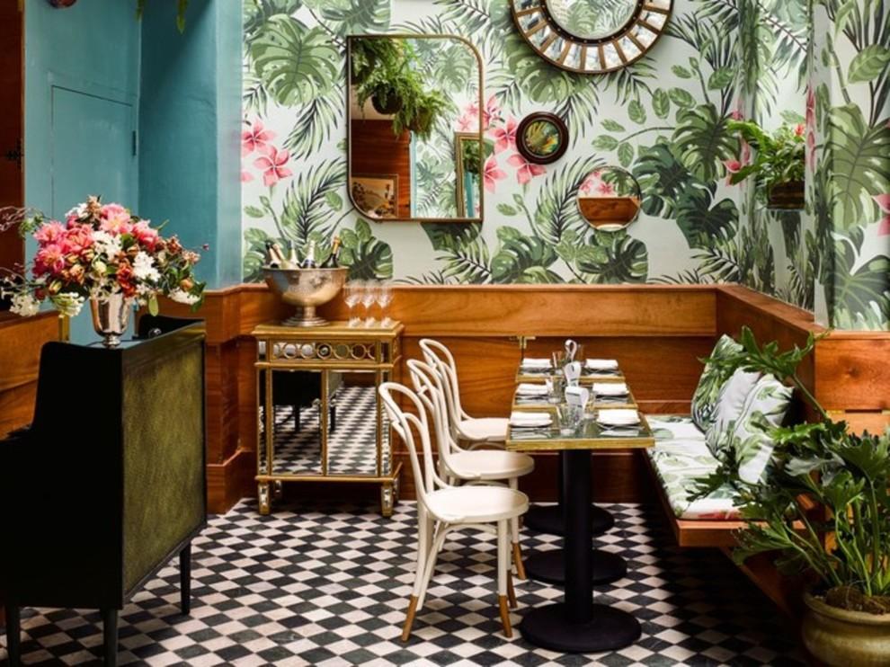На вкус и цвет: самые красивые рестораны мира