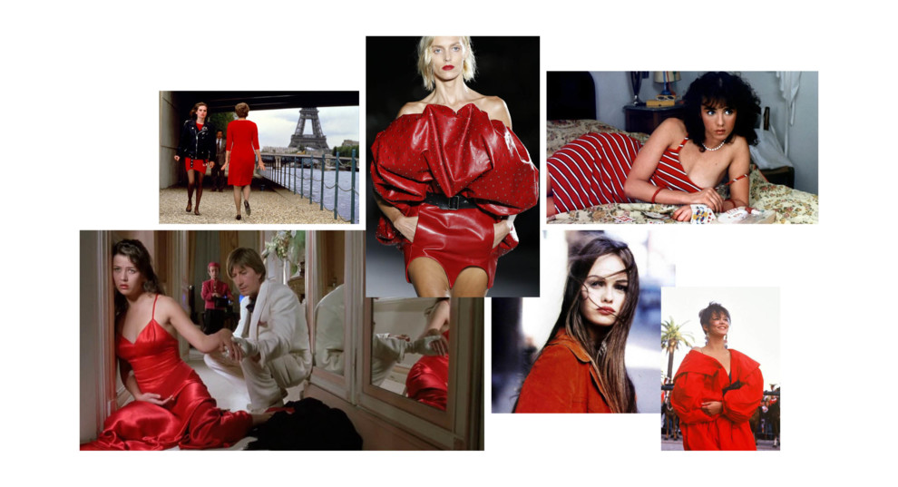 Французький зв'язковий: 5 головний речей в гардеробі парижанки