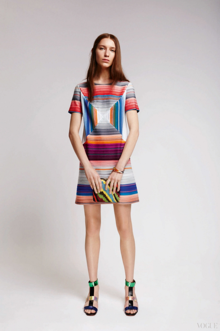 Missoni Resort 2016 #19