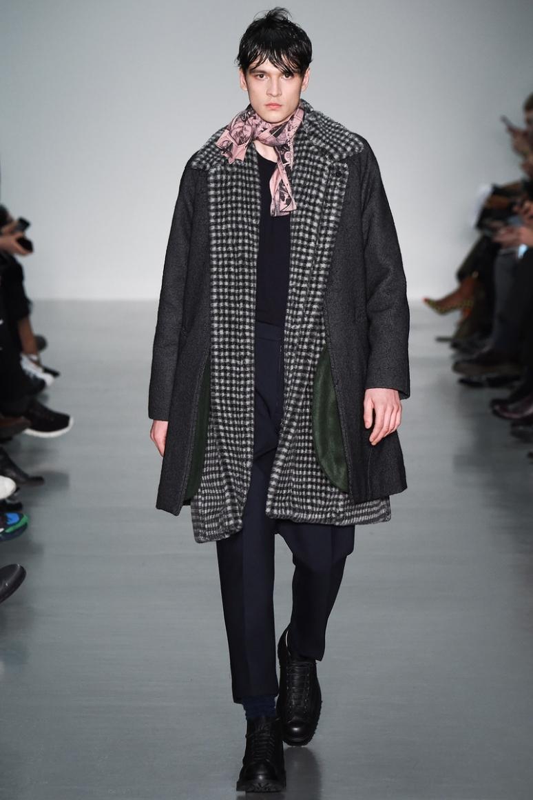 Lou Dalton Menswear осень-зима 2015/2016 #24