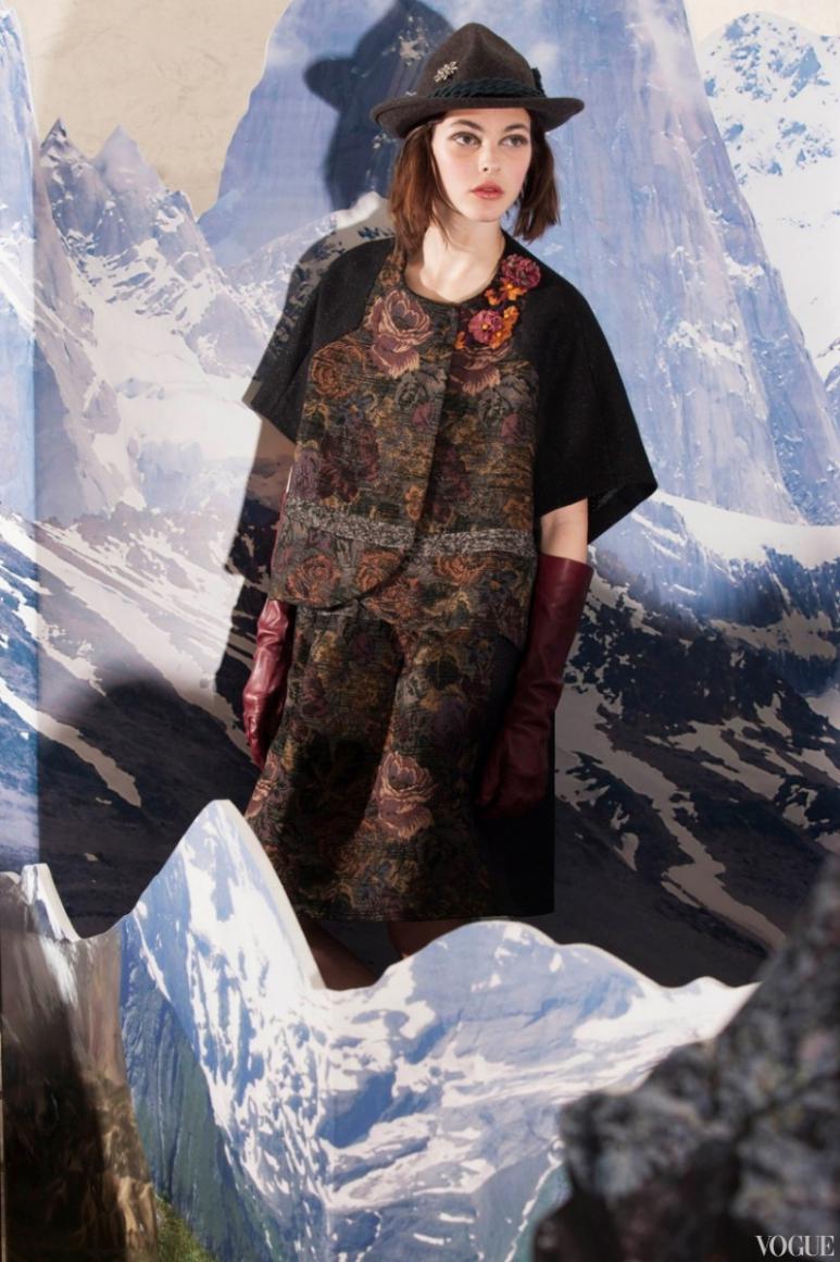 Antonio Marras Couture весна-лето 2013 #28