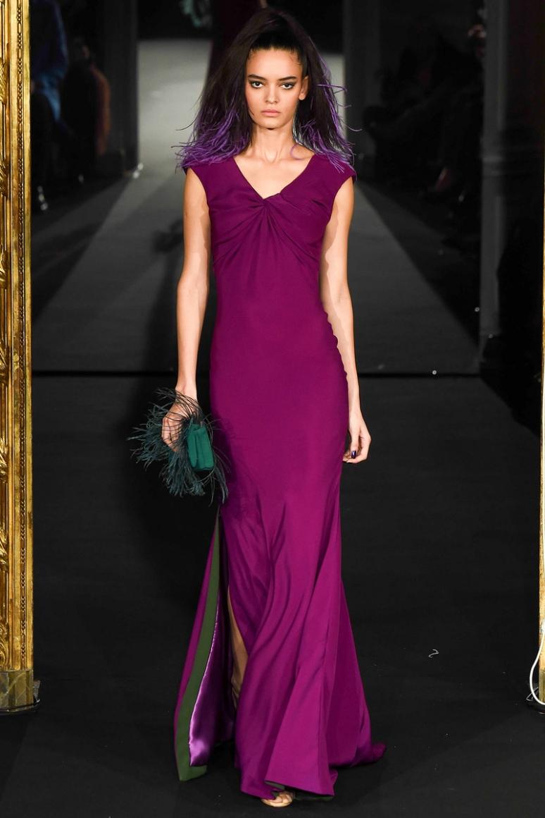 Alexis Mabille Couture весна-лето 2015 #9