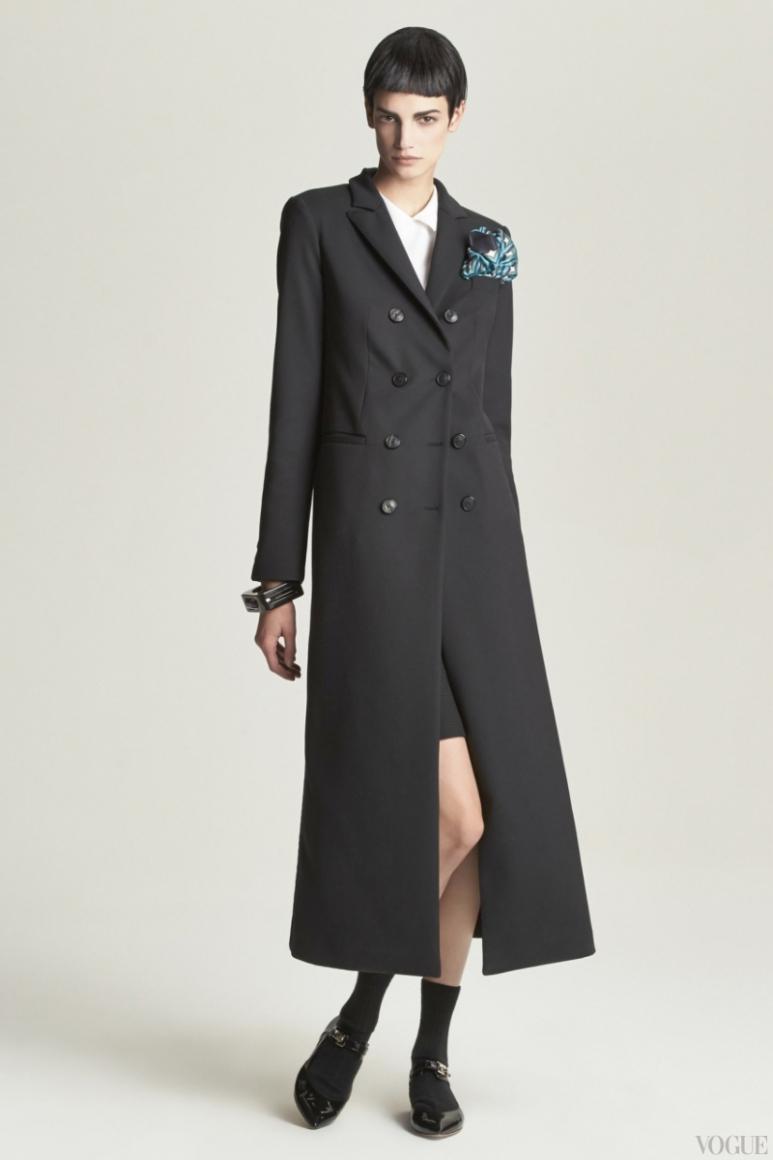 Emporio Armani Couture весна-лето 2013 #8