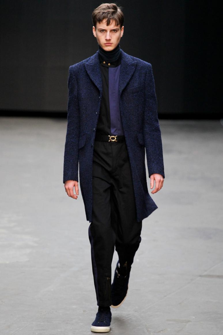 Topman Design Menswear осень-зима 2015/2016 #26