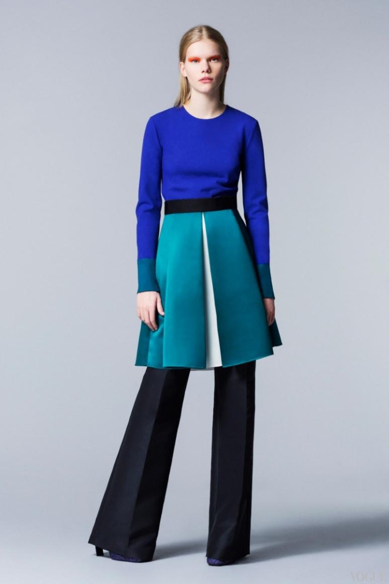Roksanda Couture весна-лето 2013 #14