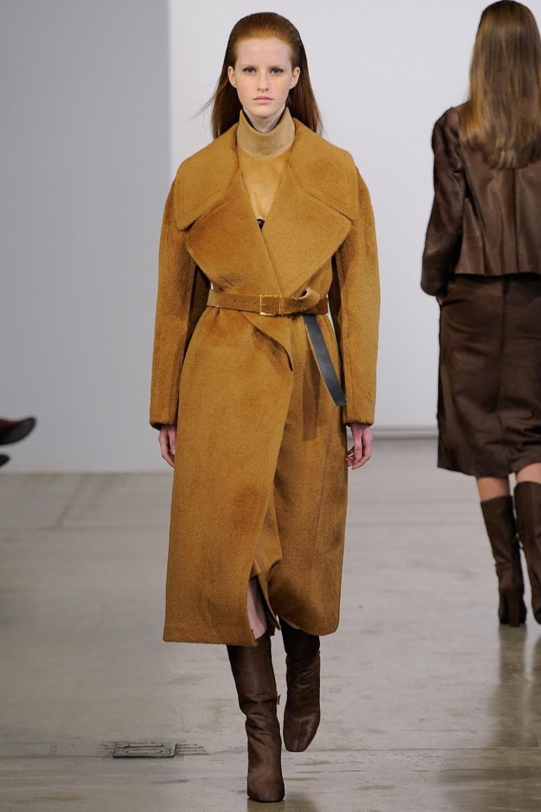 Calvin Klein Pre-Fall 2013 #10