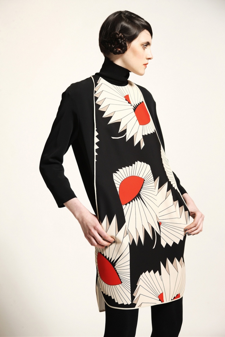 Antonio Marras Pre-Fall 2015 #14