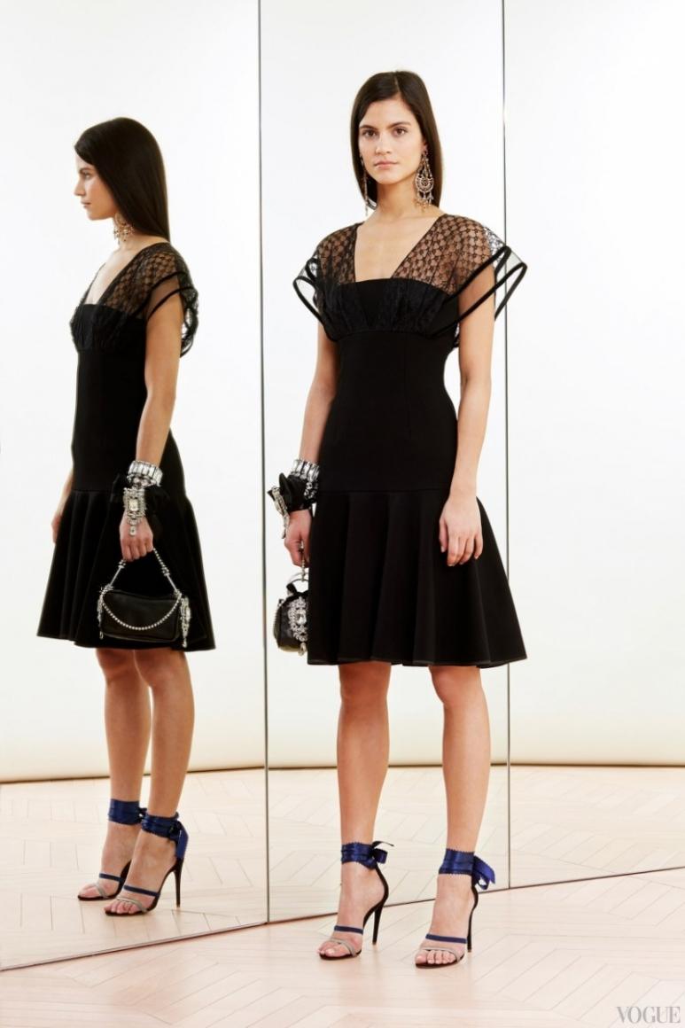 Alexis Mabille Couture весна-лето 2013 #5