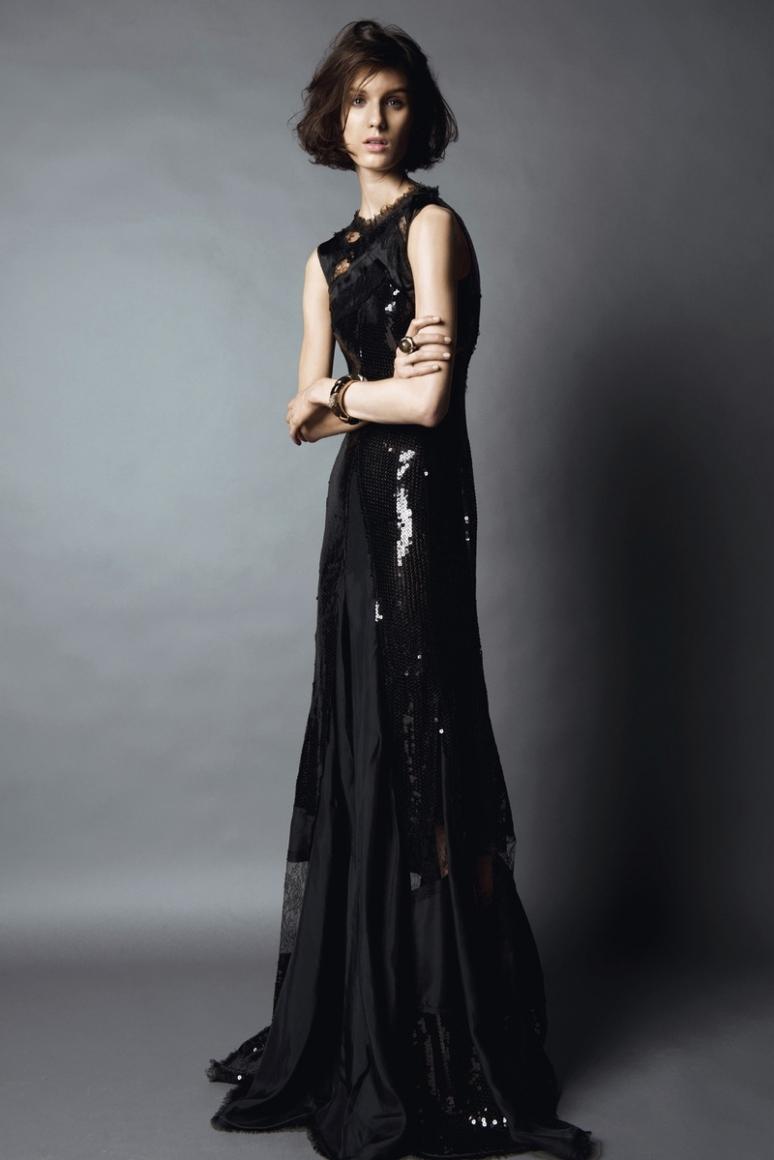 Nina Ricci Pre-Fall 2013 #29