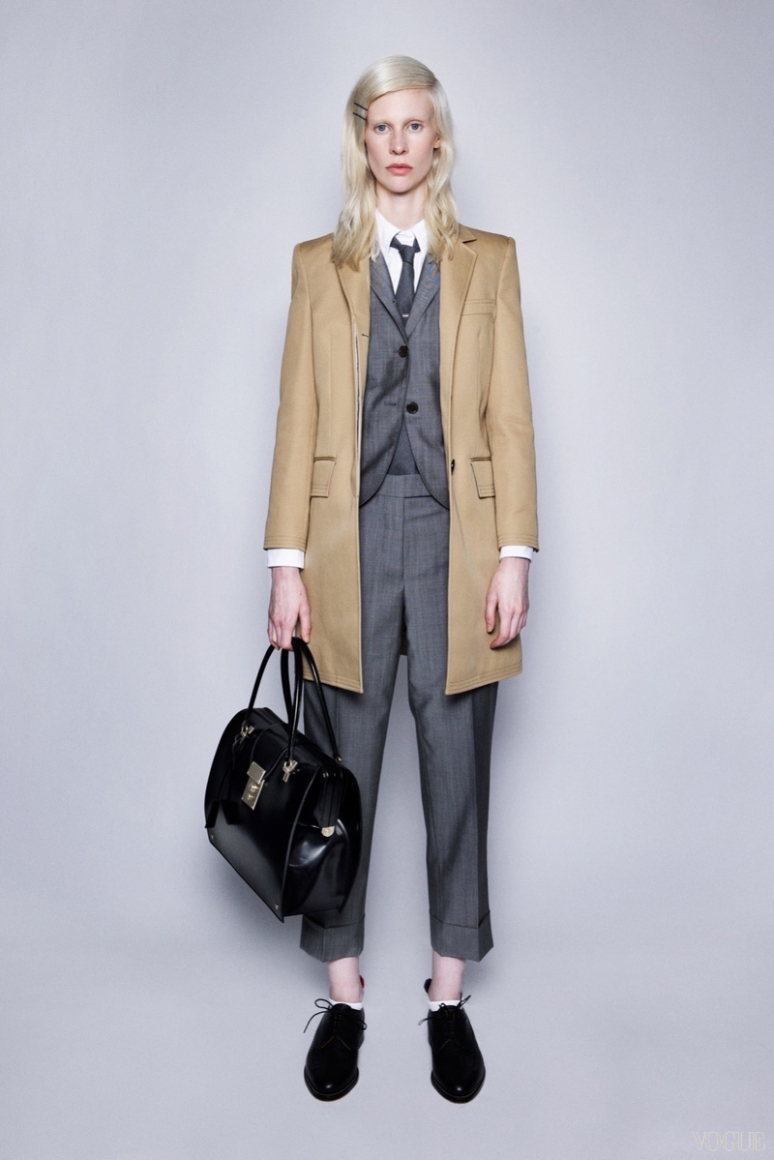 Thom Browne Resort 2016 #1