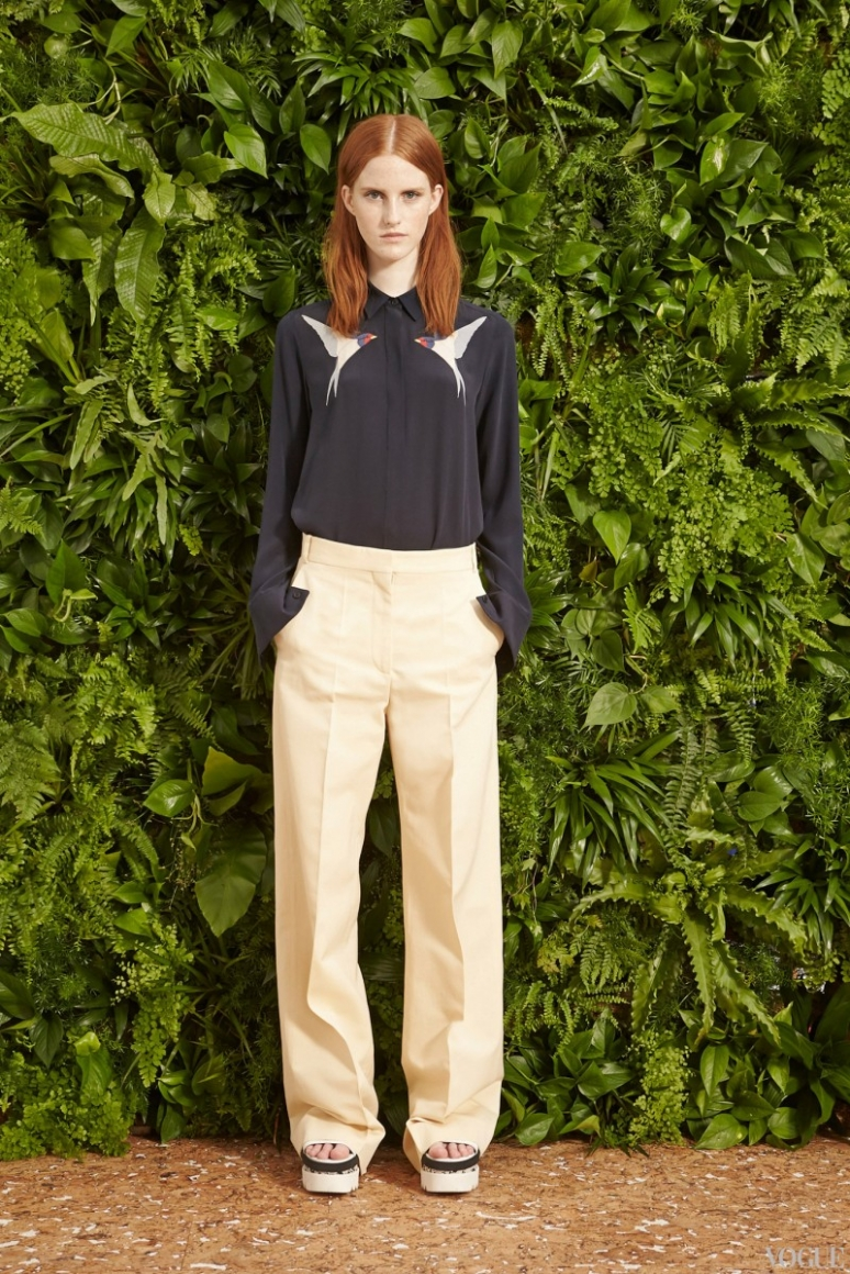 Stella McCartney Resort 2015 #8