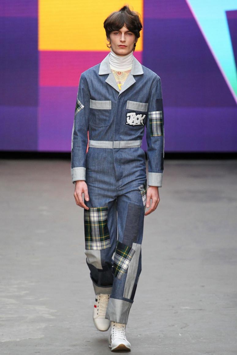 Topman Design Menswear осень-зима 2015/2016 #12