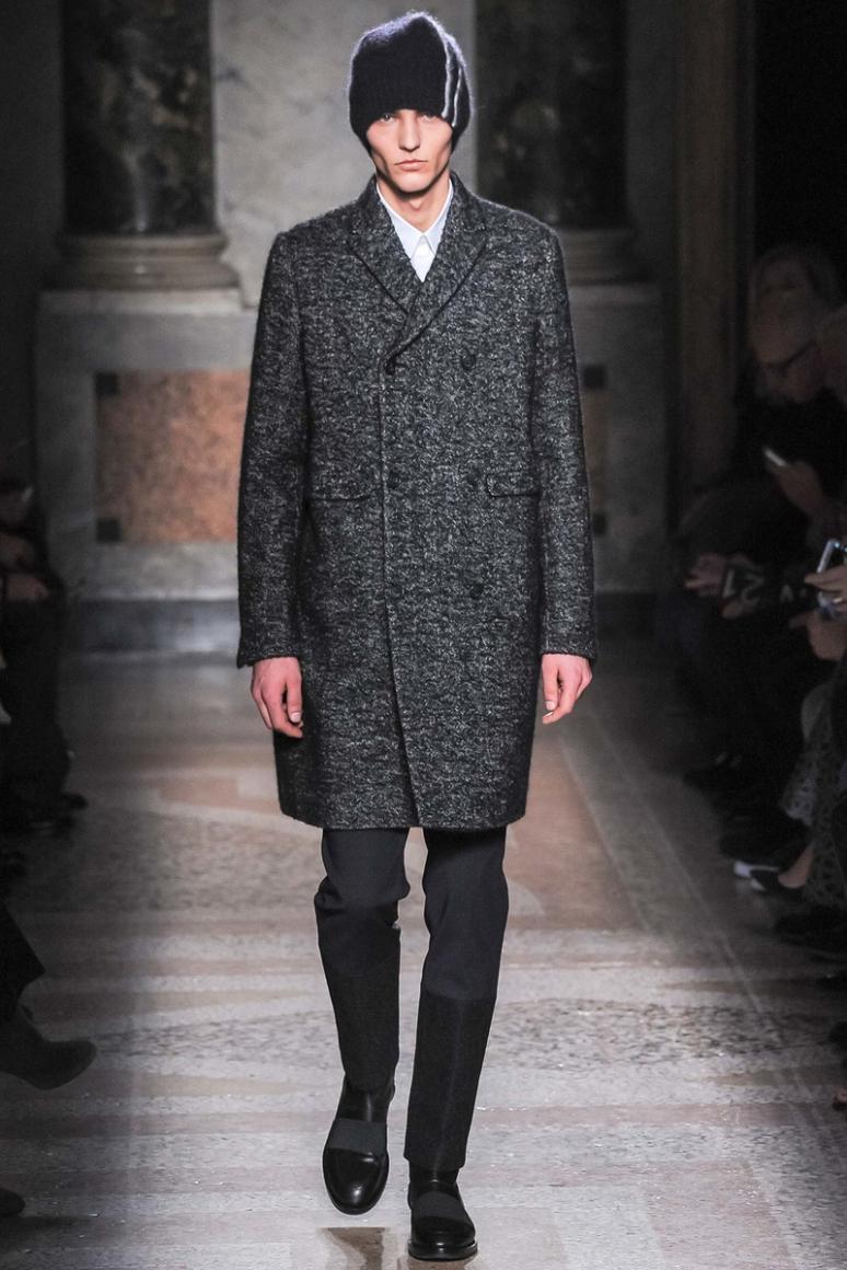 No. 21 Menswear осень-зима 2015/2016 #27