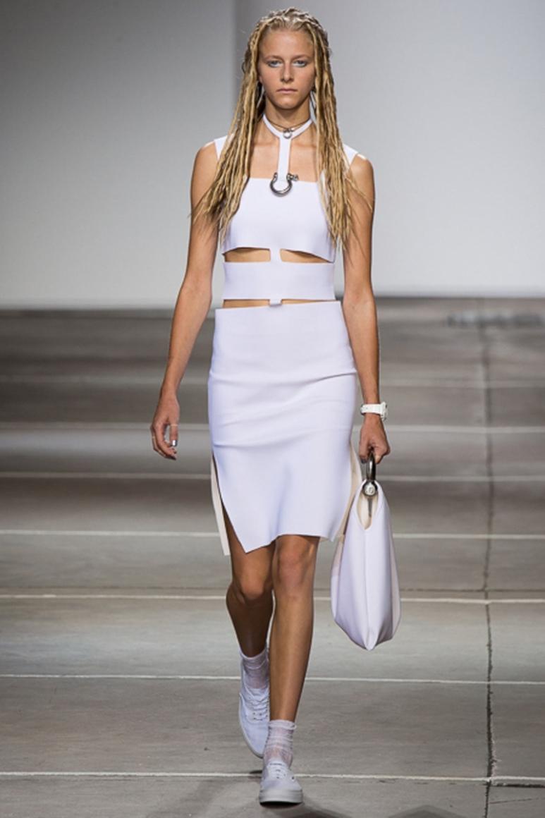 Fashion East весна-лето 2015 #37