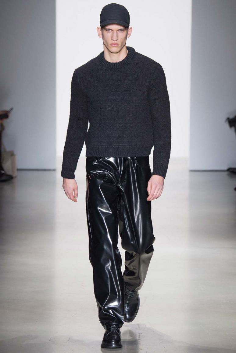 Calvin Klein Menswear осень-зима 2015/2016 #19