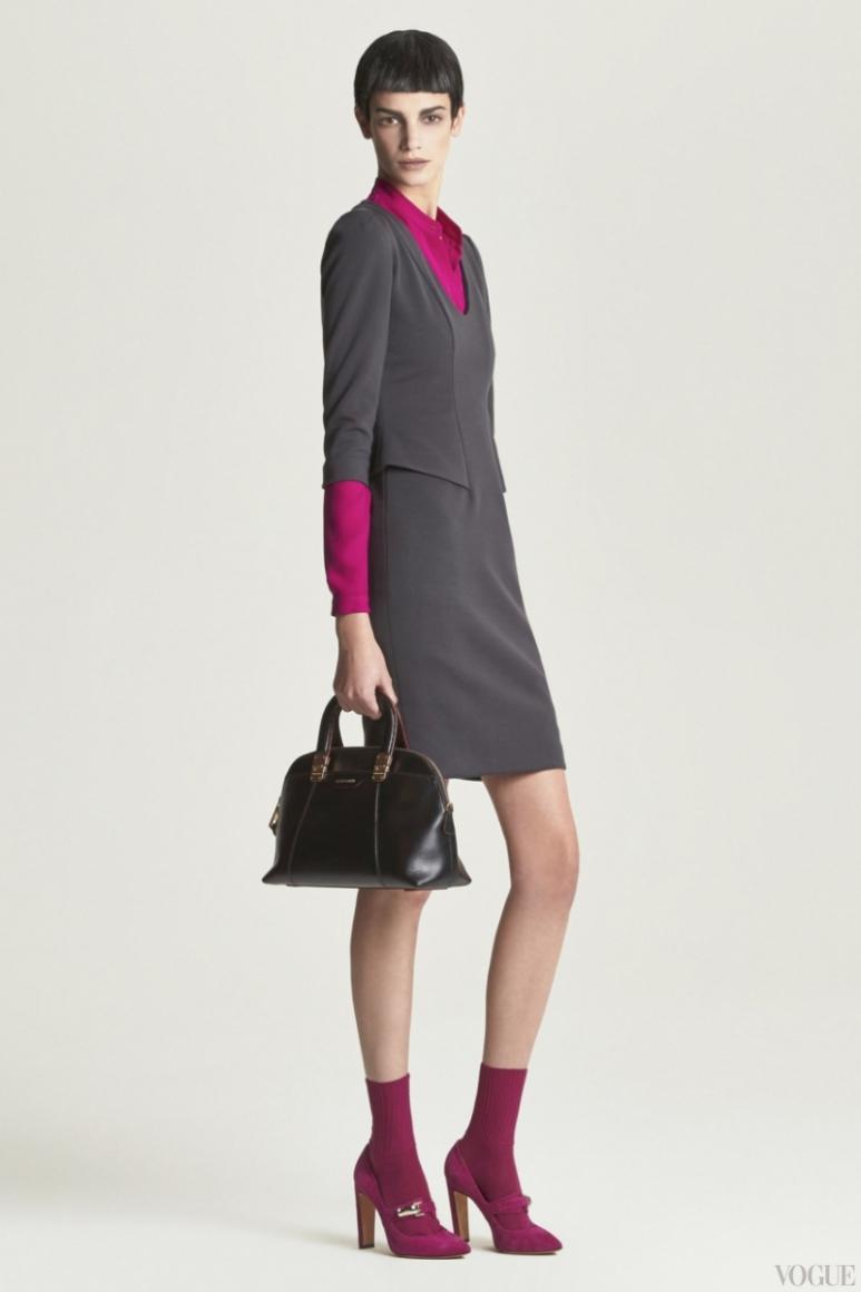 Emporio Armani Couture весна-лето 2013 #14