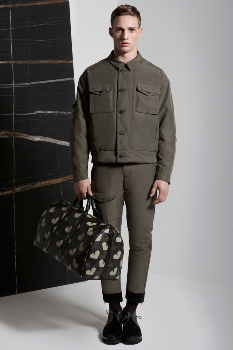 Ports 1961 Menswear осень-зима 2015/2016 #23