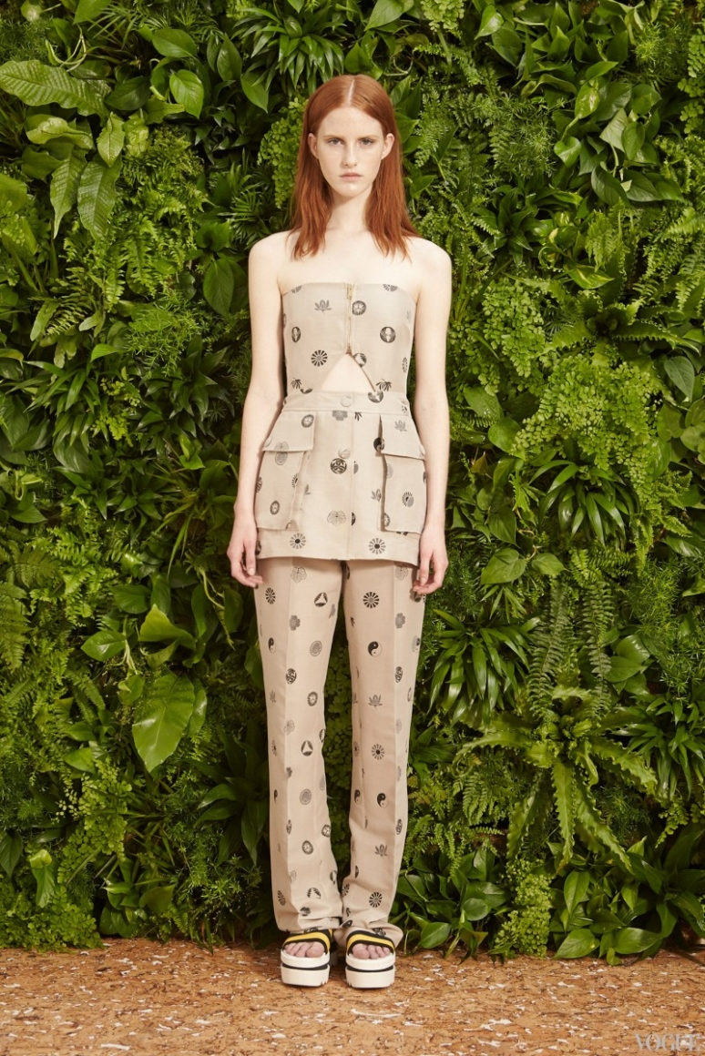 Stella McCartney Resort 2015 #1