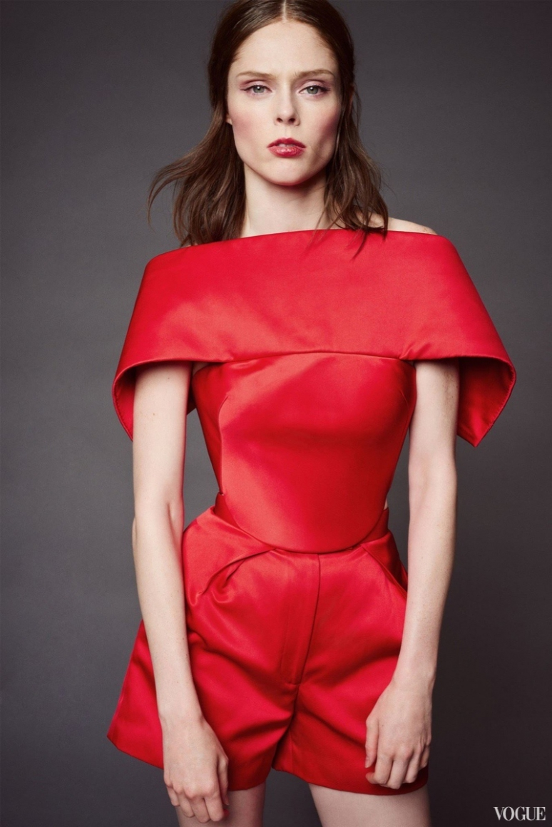 Zac Posen Resort 2016 #11