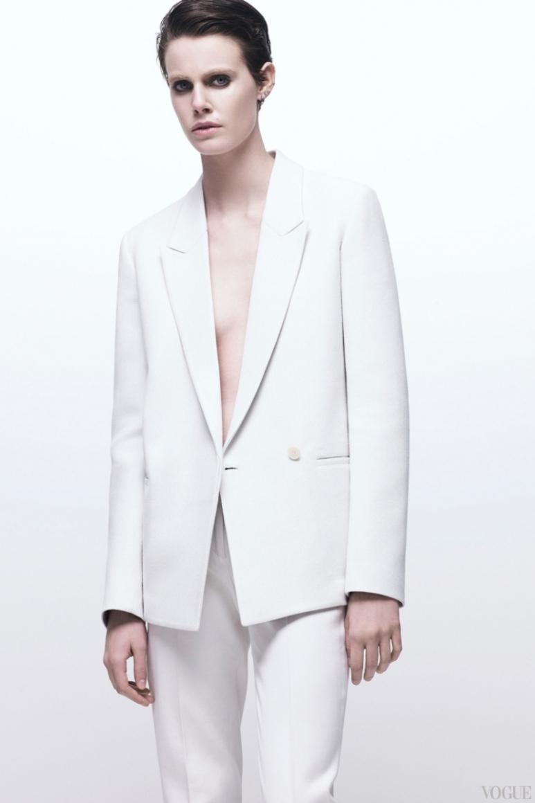 Costume National Couture весна-лето 2013 #15