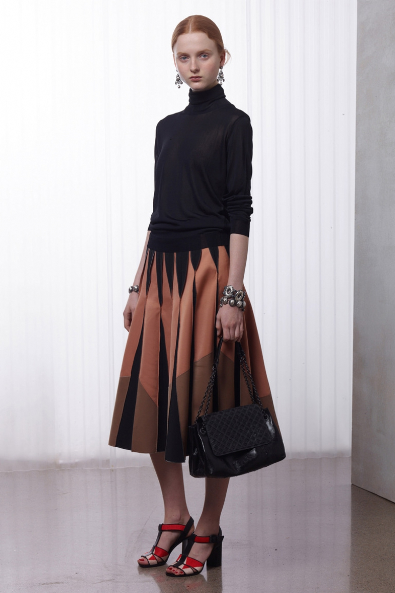 Bottega Veneta Resort 2016 #3