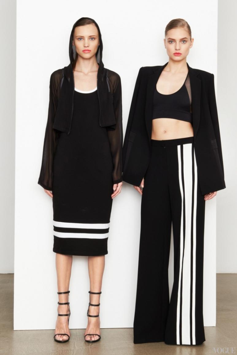 DKNY Couture весна-лето 2013 #10