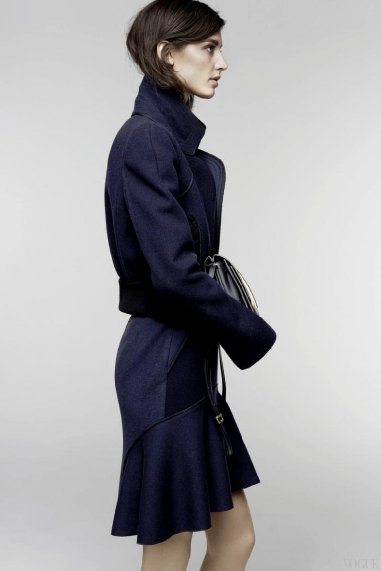 Nina Ricci Couture весна-лето 2013 #31