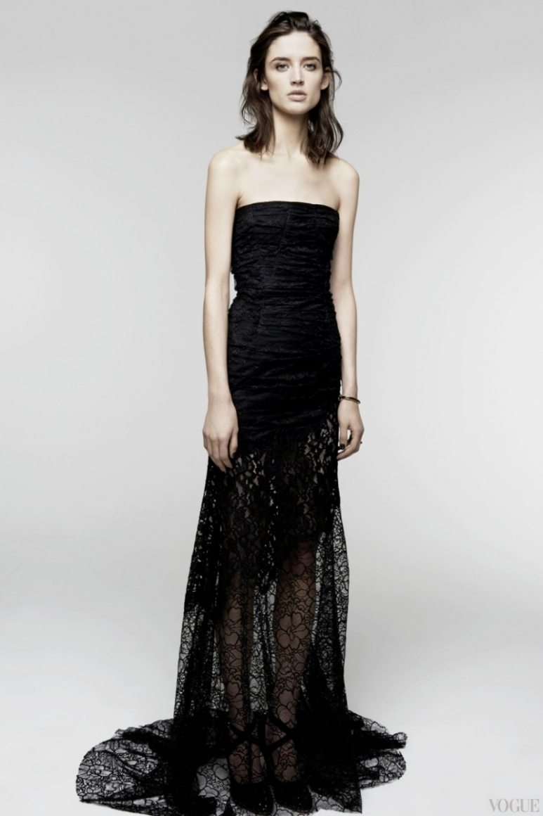 Nina Ricci Couture весна-лето 2013 #6